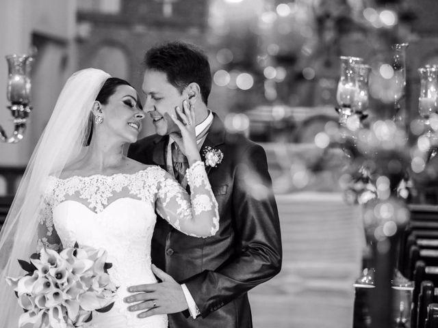 O casamento de Iglene e Giulliano