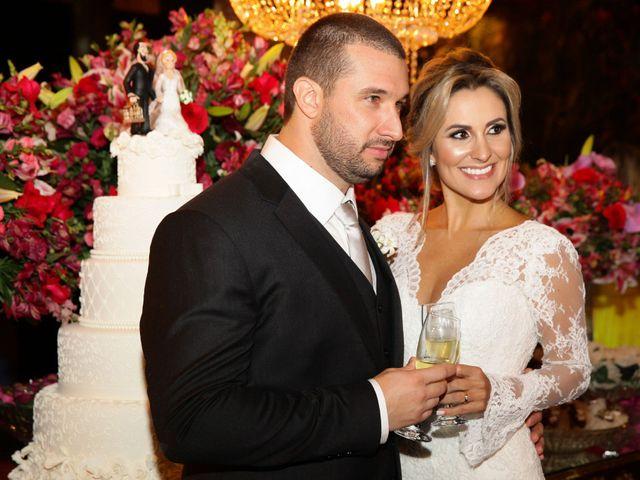 O casamento de Thaís e Bernardo