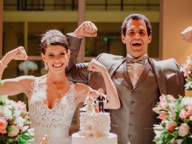 O casamento de Paola e Rodrigo