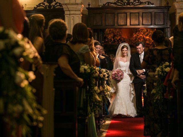 O casamento de Paula e Gustavo
