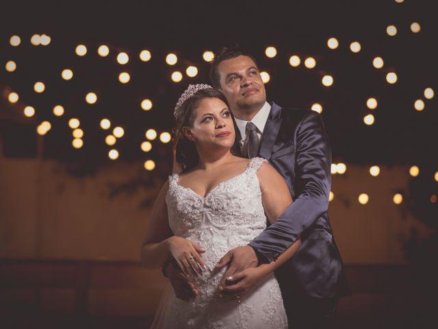 O casamento de Daniela e Ericson