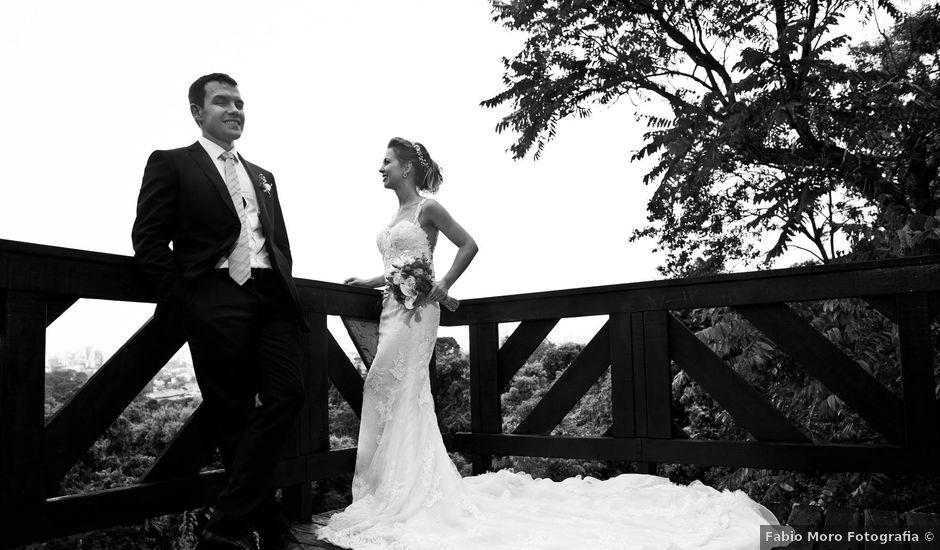 O casamento de Giovani e Carol em Curitiba, Paraná