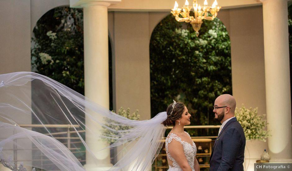 O casamento de Murilo e Caroline em Nova Odessa, São Paulo