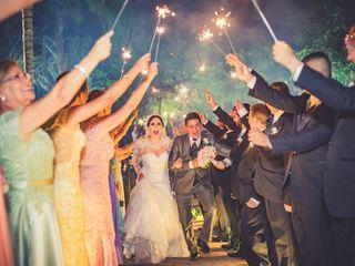 O casamento de Marcelle e Felipe