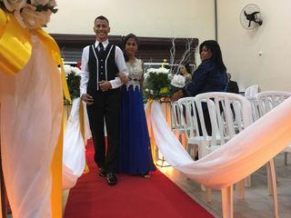 O casamento de Lucas  e Bruna  3