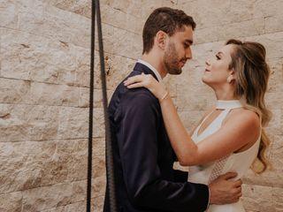 O casamento de Nayara Silva e Victor Augusto 3