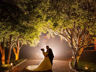 O casamento de Marcela e Glaucio