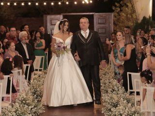 O casamento de Thamiris e Guilherme 3