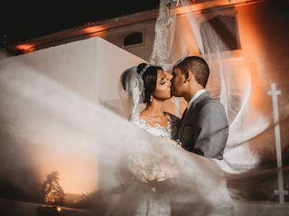 O casamento de RAYANE e ADSON