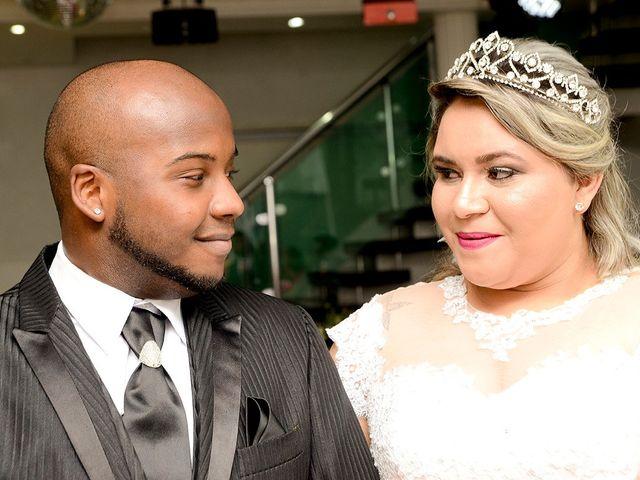 O casamento de Patricia e Otávio