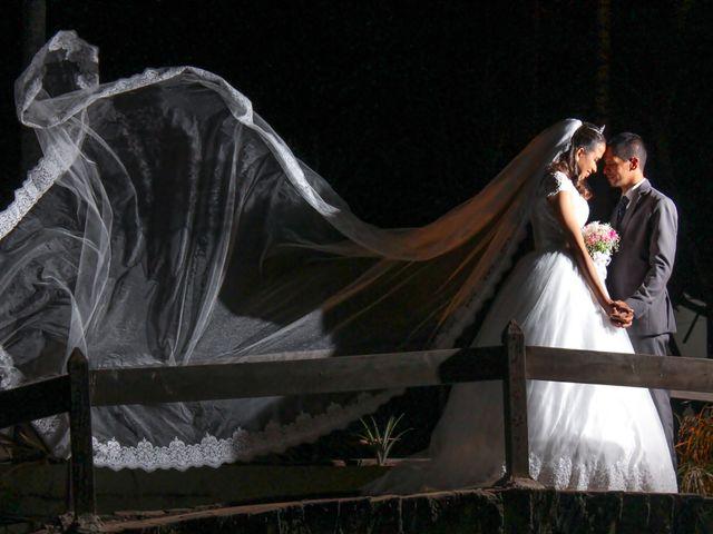 O casamento de Katia e Julio