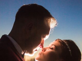 O casamento de Larissa e Nicolas 3