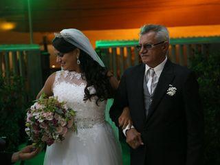 O casamento de Janaina e Nielson 1