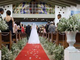 O casamento de Janaina e Nielson 2
