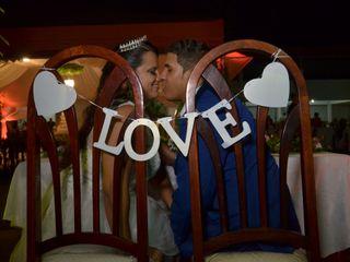 O casamento de Janaina e Nielson