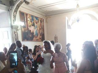 O casamento de Roberta e Alessandro 1
