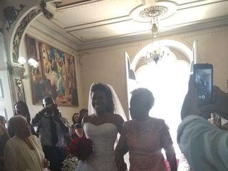 O casamento de Roberta e Alessandro 2