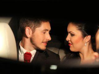 O casamento de Jaisson e Vanessa