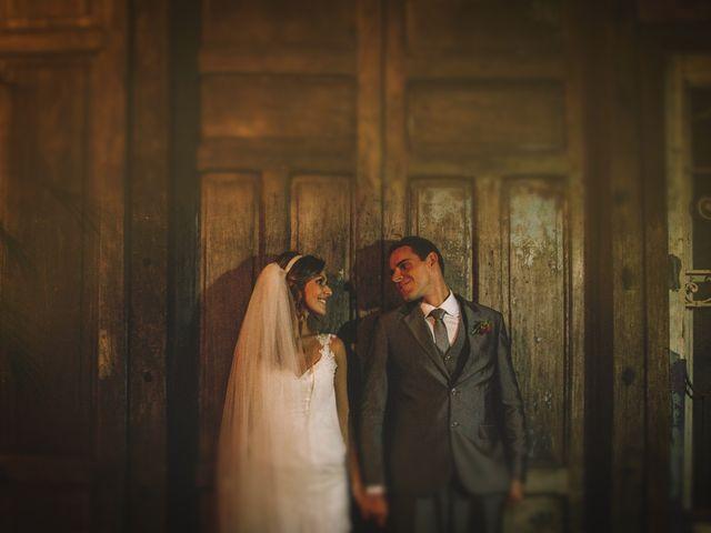 O casamento de Nathalia e Felippe