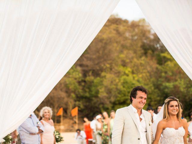 O casamento de Serginho e Juju em Fernando de Noronha, Pernambuco 5