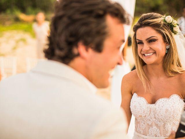 O casamento de Serginho e Juju em Fernando de Noronha, Pernambuco 6