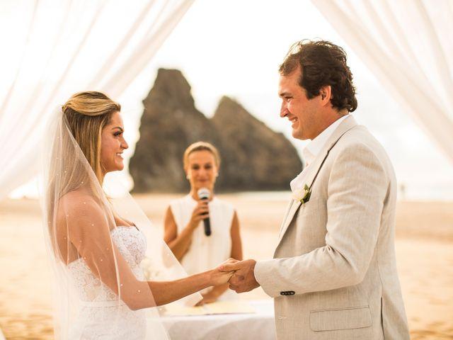 O casamento de Serginho e Juju em Fernando de Noronha, Pernambuco 7