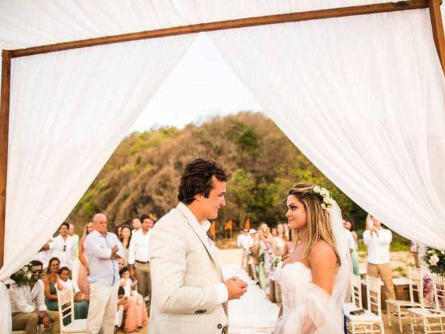 O casamento de Serginho e Juju em Fernando de Noronha, Pernambuco 9