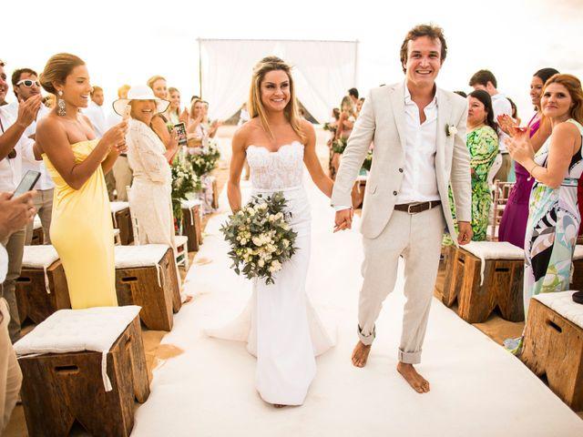 O casamento de Serginho e Juju em Fernando de Noronha, Pernambuco 1