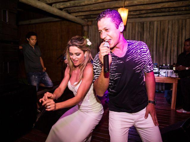 O casamento de Serginho e Juju em Fernando de Noronha, Pernambuco 16