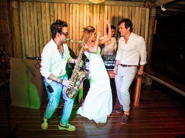 O casamento de Serginho e Juju em Fernando de Noronha, Pernambuco 17