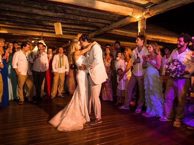 O casamento de Serginho e Juju em Fernando de Noronha, Pernambuco 18