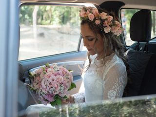 O casamento de Aveline e Darlan 3