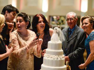 O casamento de Marília e Caio 3