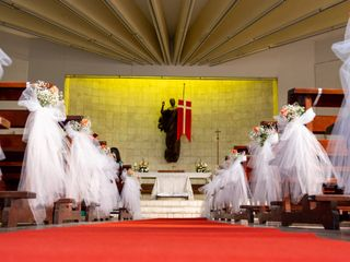 O casamento de Janaina e Fernando 2