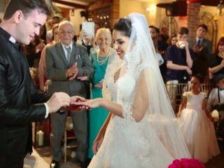 O casamento de Caroline e Michael 2