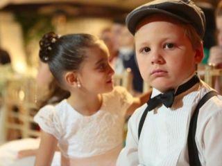 O casamento de Caroline e Michael 3