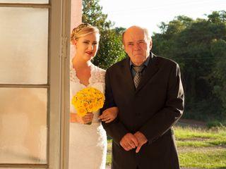O casamento de JAIR e DRIELLE 2