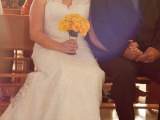 O casamento de JAIR e DRIELLE