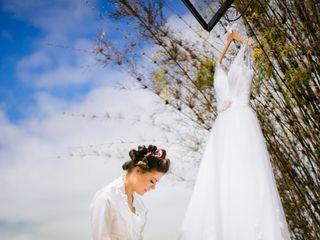 O casamento de Isabelle e Marcos 3