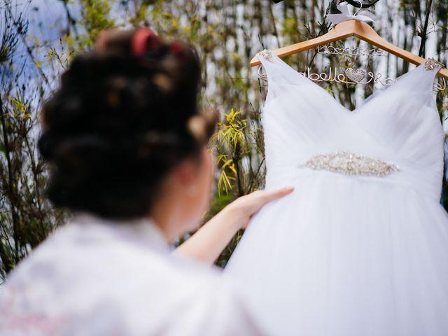O casamento de Marcos e Isabelle em Curitiba, Paraná 6