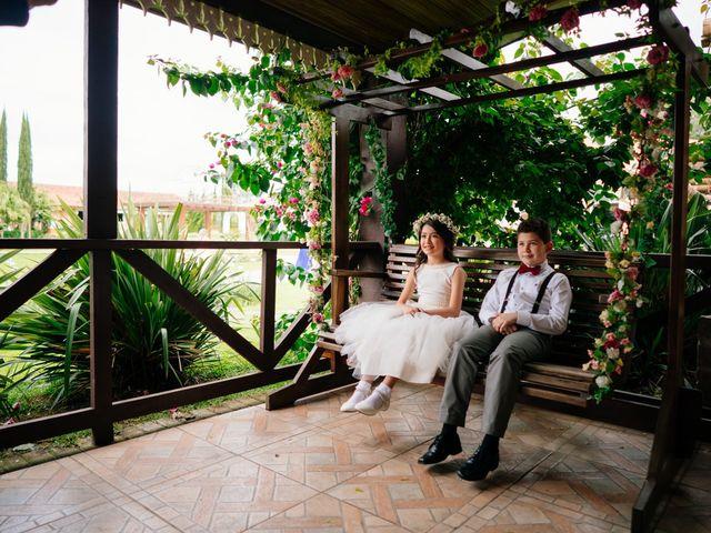 O casamento de Marcos e Isabelle em Curitiba, Paraná 28