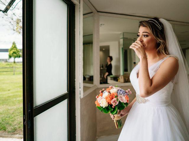 O casamento de Marcos e Isabelle em Curitiba, Paraná 30