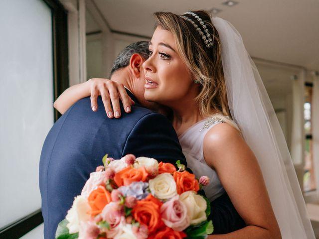 O casamento de Marcos e Isabelle em Curitiba, Paraná 32