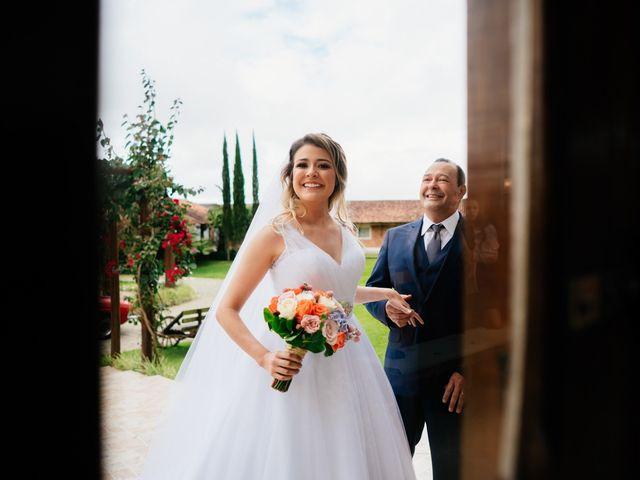 O casamento de Marcos e Isabelle em Curitiba, Paraná 36
