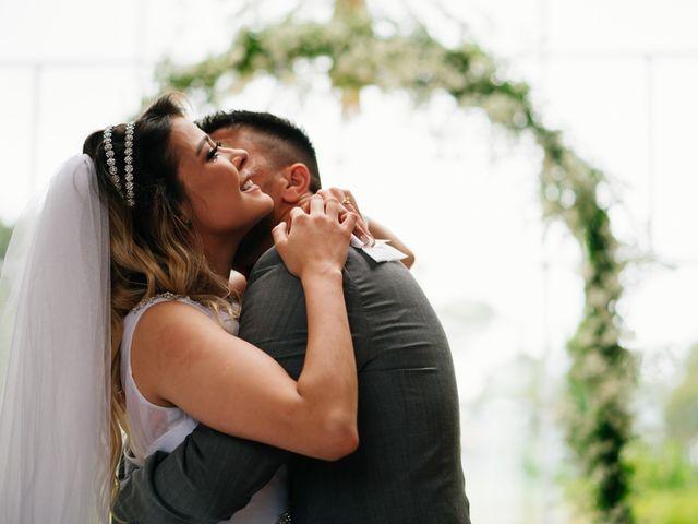 O casamento de Marcos e Isabelle em Curitiba, Paraná 47