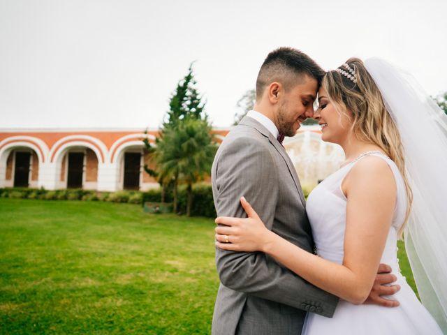 O casamento de Marcos e Isabelle em Curitiba, Paraná 50