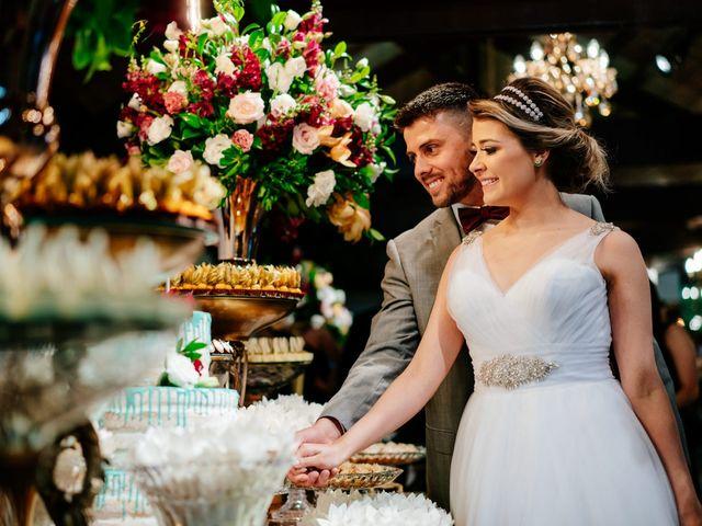 O casamento de Marcos e Isabelle em Curitiba, Paraná 57