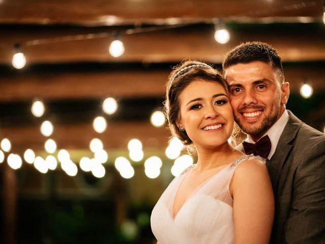 O casamento de Marcos e Isabelle em Curitiba, Paraná 59