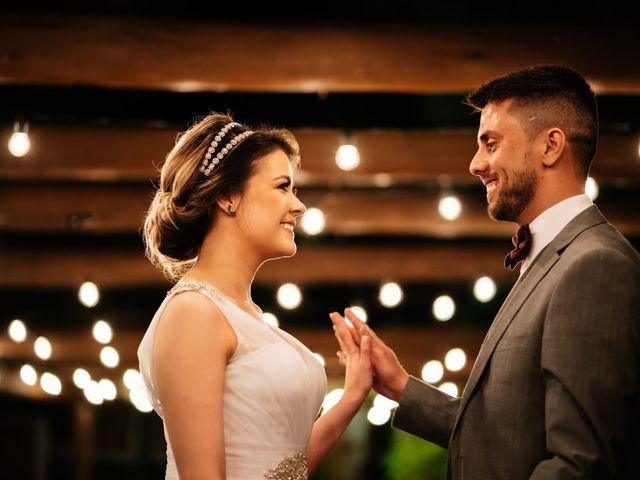 O casamento de Marcos e Isabelle em Curitiba, Paraná 60