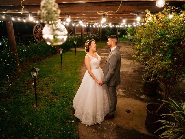 O casamento de Marcos e Isabelle em Curitiba, Paraná 61
